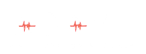 Adapt Martial Arts and Boxing Academy Logo - White - Horizontal